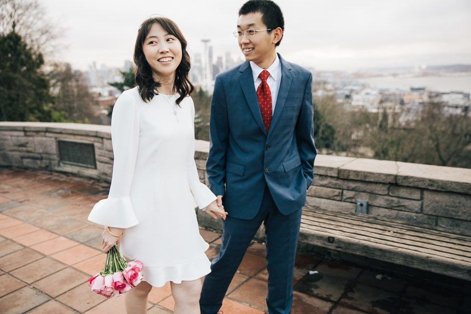 municipal courthouse wedding by jenny gg