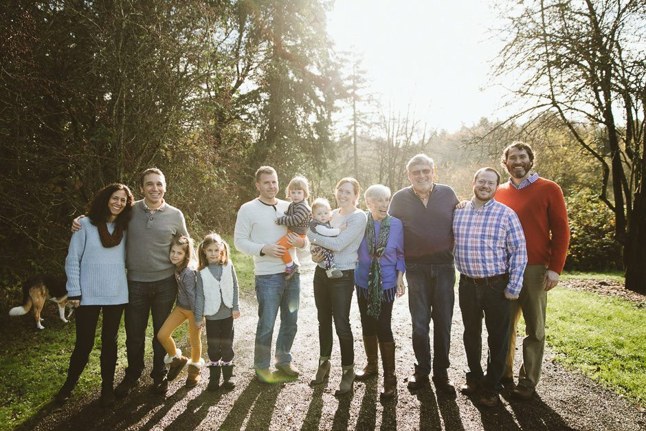 family photos at luther burbank by jenny gg
