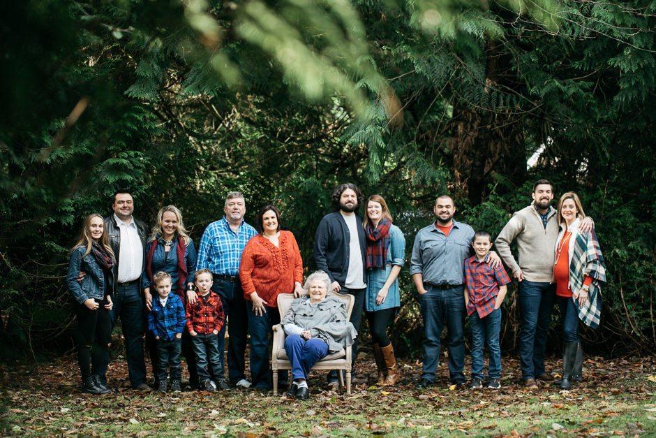 woodinville family photos by jenny gg