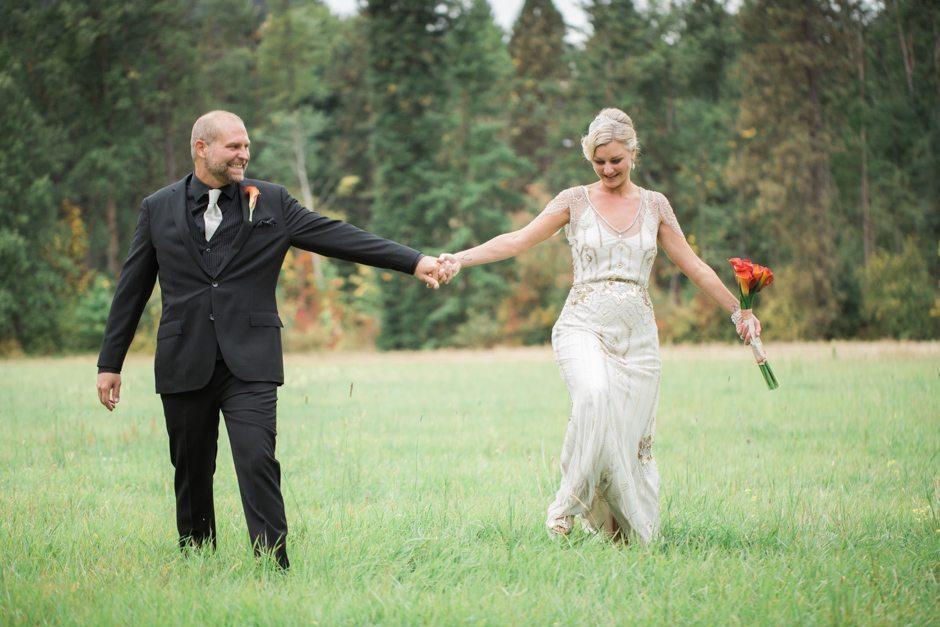 Wedding photography by JennyGG