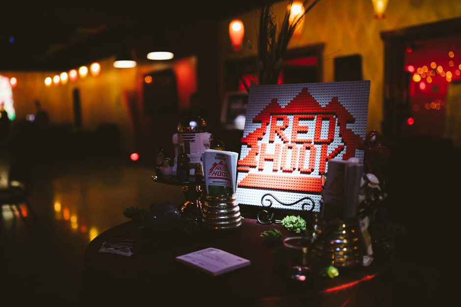 weddings in woodinville 2017 at redhook brewery