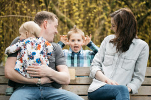 family photos at marymoor by jenny gg