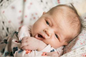 newborn photo by jenny gg